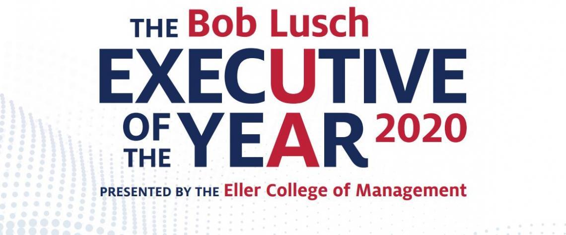 UA Executive of the Year 2020