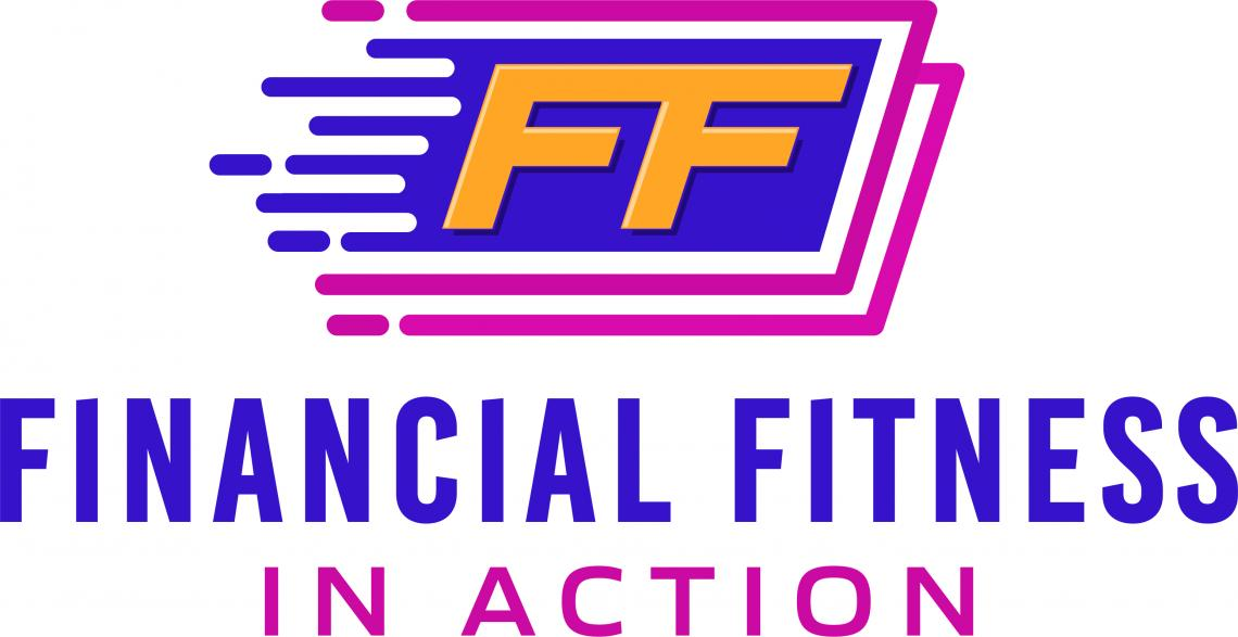 Financial Fitness in Action logo