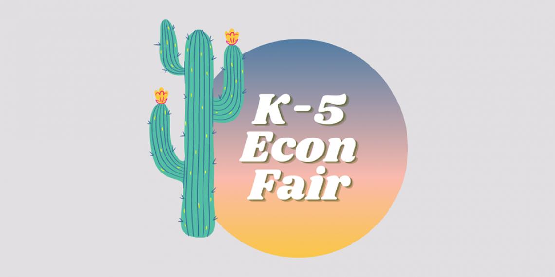 OEE K-5 Econ Fair logo