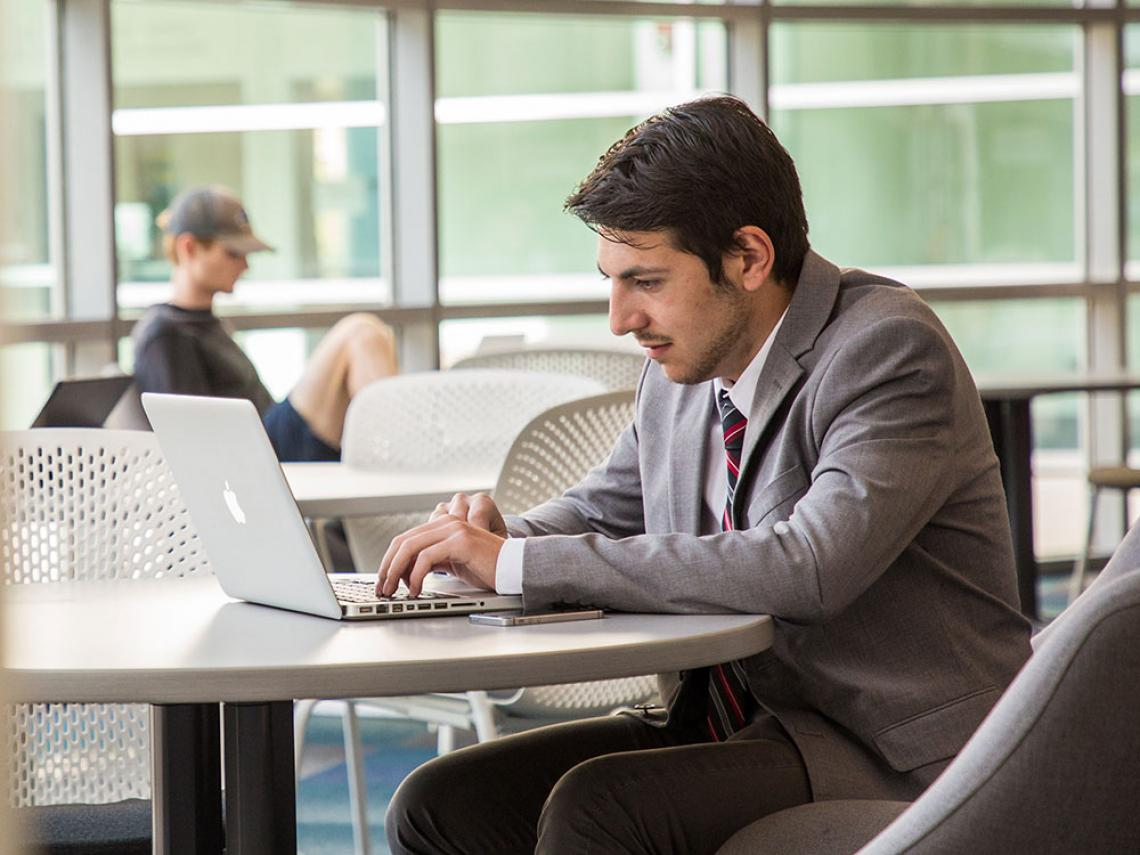 Master of Science in Accounting Online