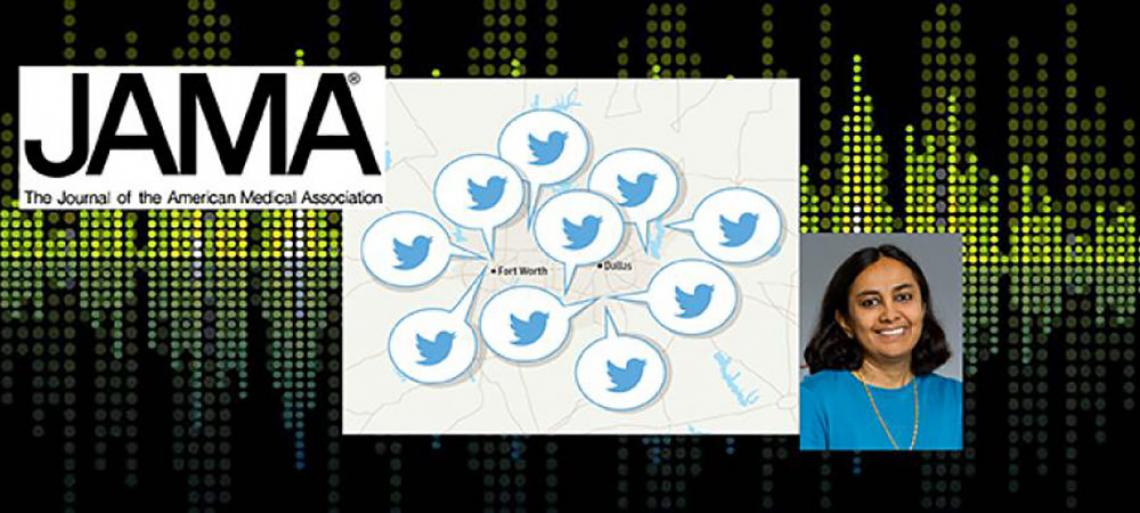 Sudha Ram's Big Data Research Rejects Twitter as Frivolous