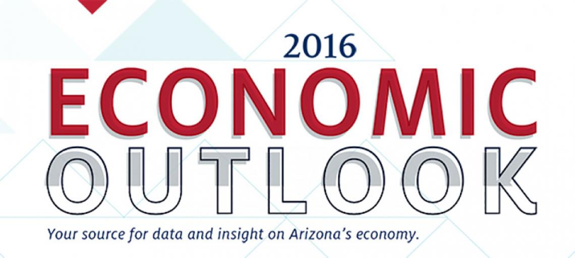 Tucson's economy is accelerating with faster growth predicted for 2017 and 2018