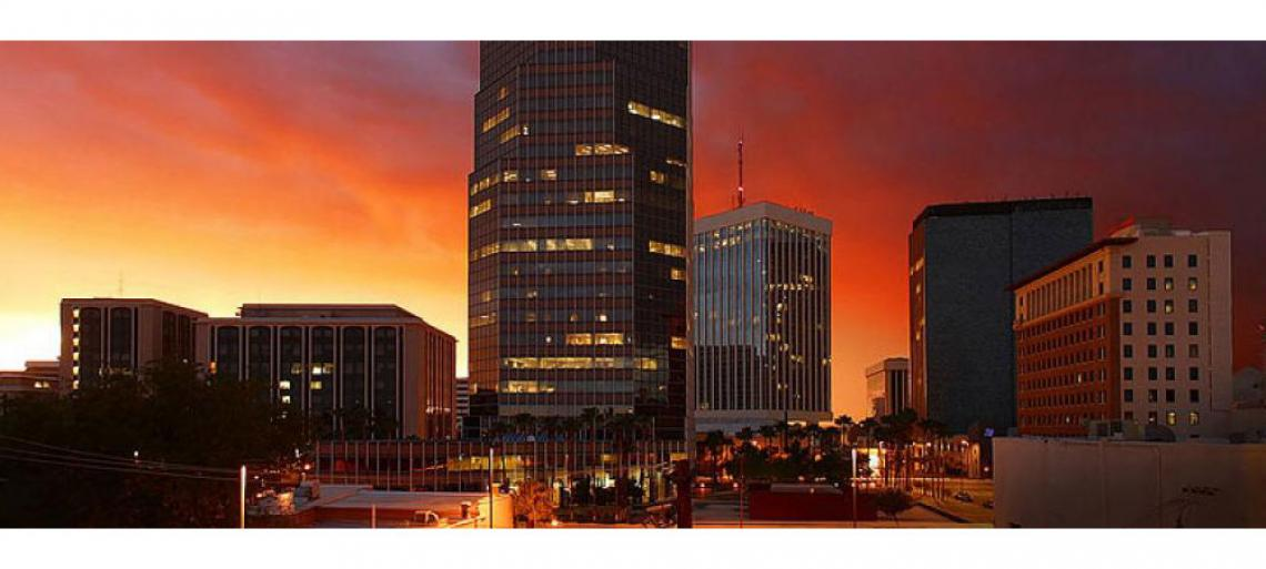 Tucson's Economy Poised for Significant Growth