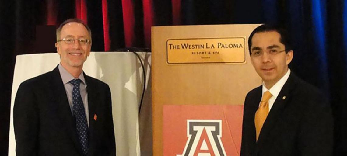 Experts Predict Stronger Growth Ahead for Tucson Economy
