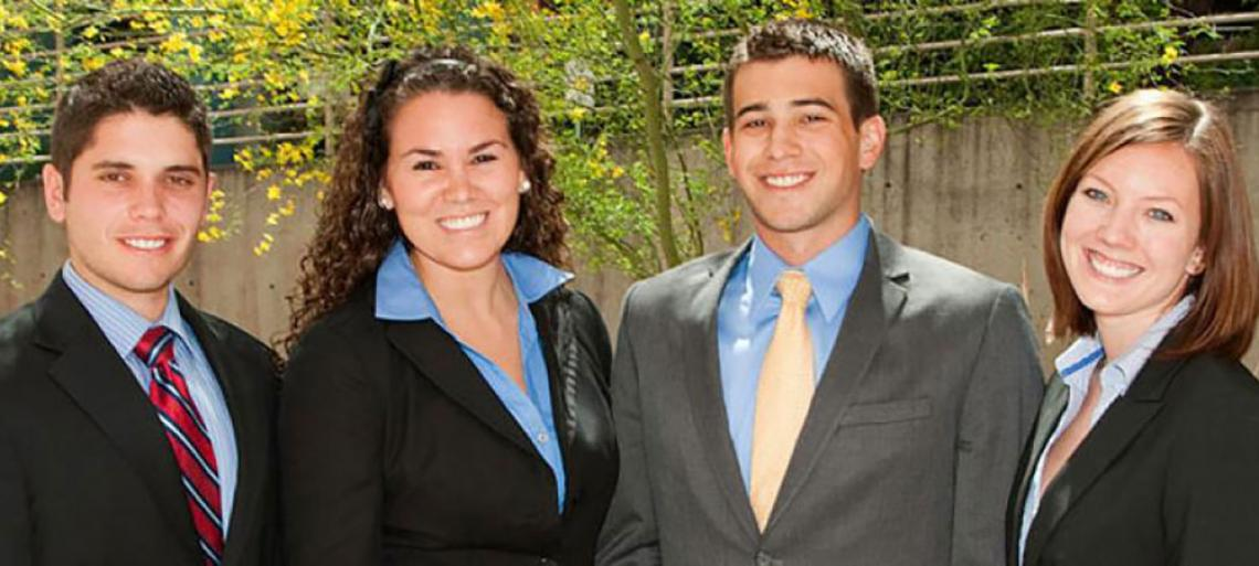 McGuire Entrepreneurship Program Named One of Best in Country by Princeton Review