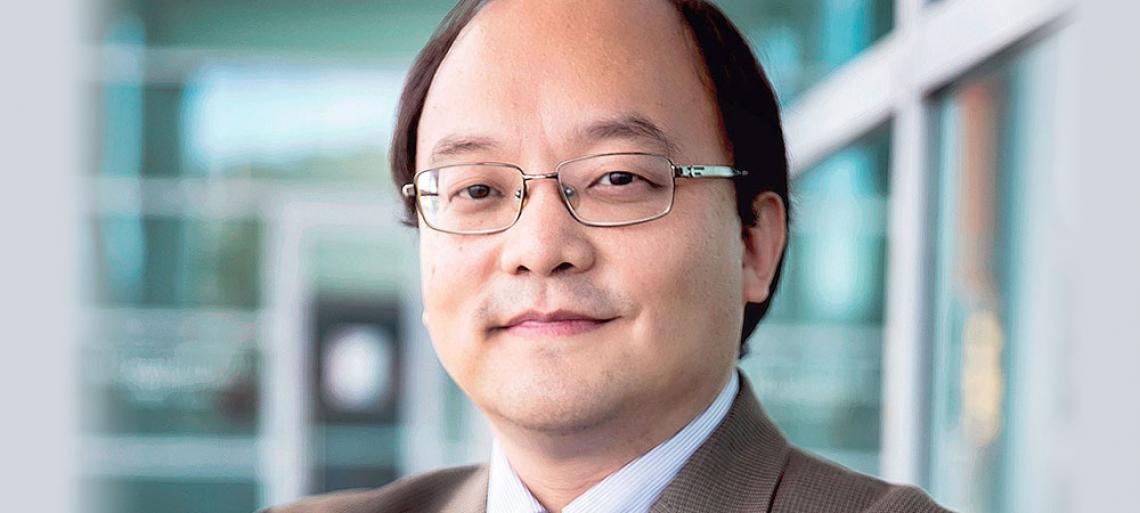 Daniel Zeng