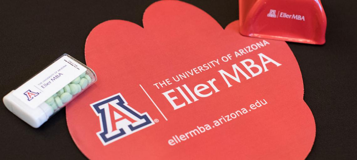 Eller MBA Ranked No. 6 in Nation for Return on Investment, No. 4 for MIS