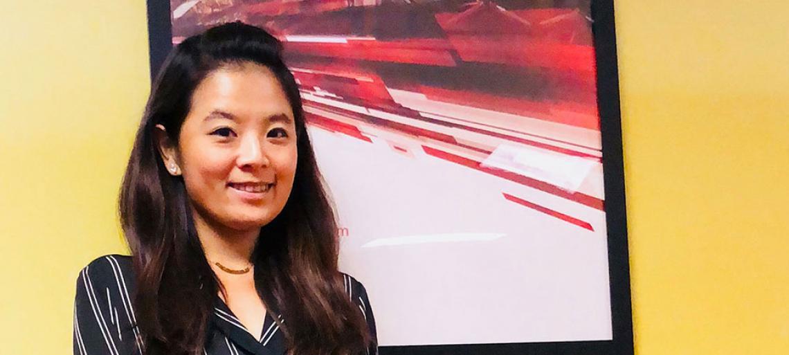 Esther (Yun Shen) Lo