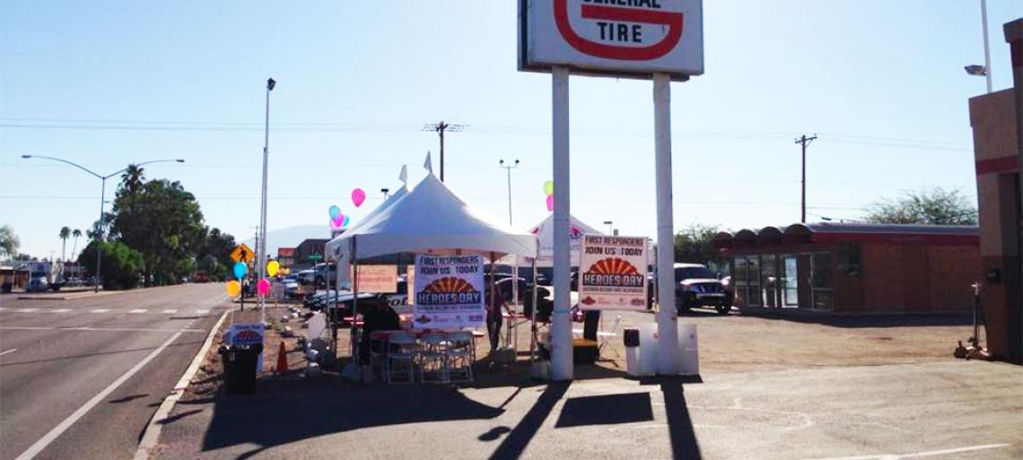 Jack Furrier's Western Tire Centers