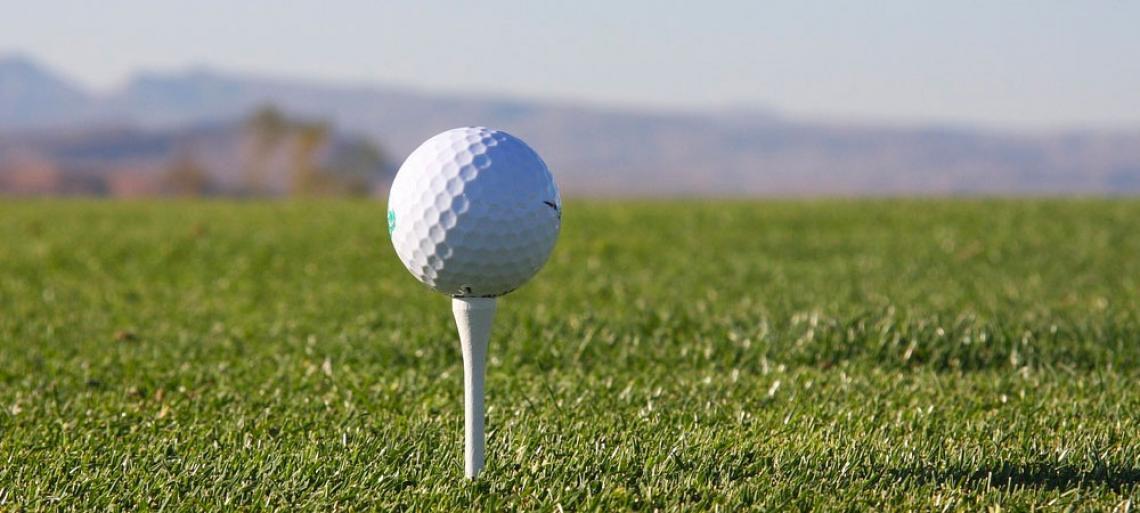 Eller Cup Golf Tournament