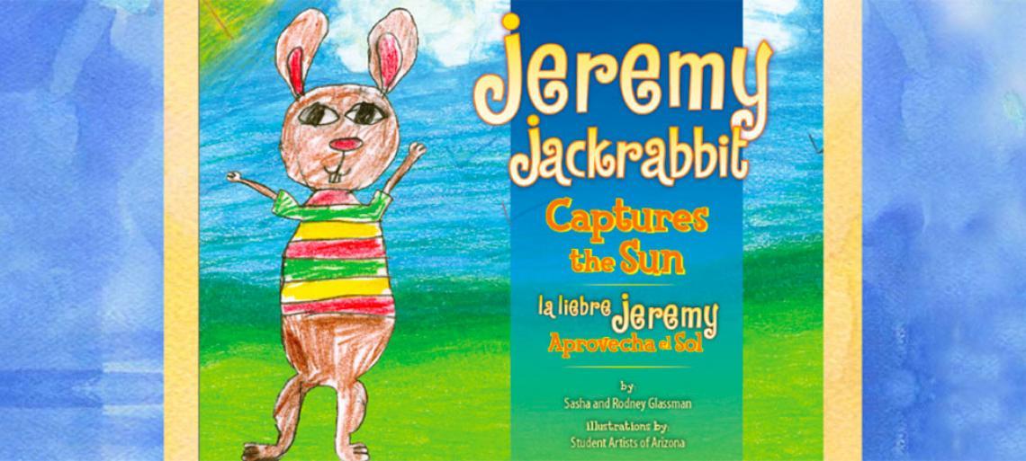 Jeremy Jackrabbit