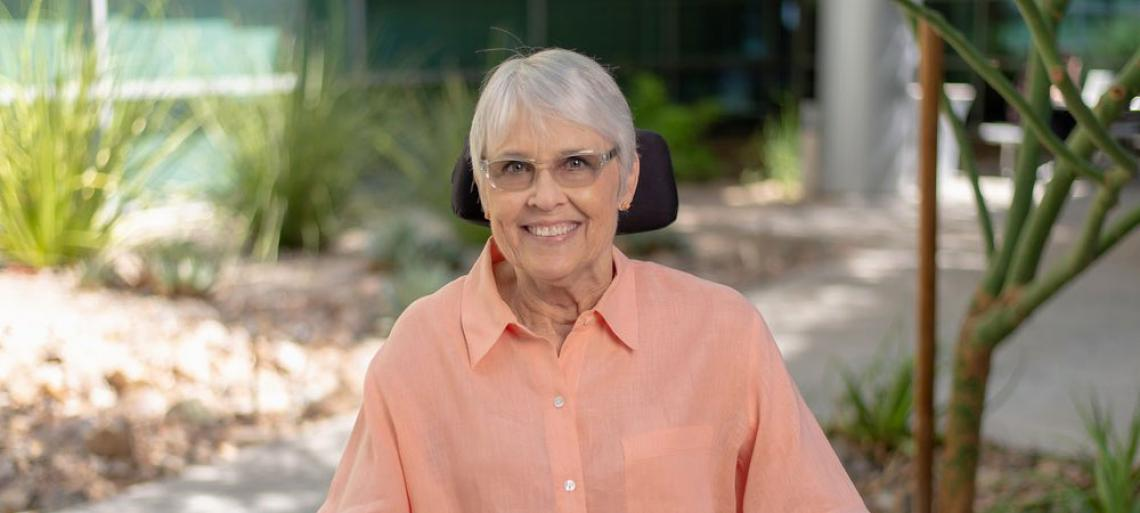 Judy Burgoon