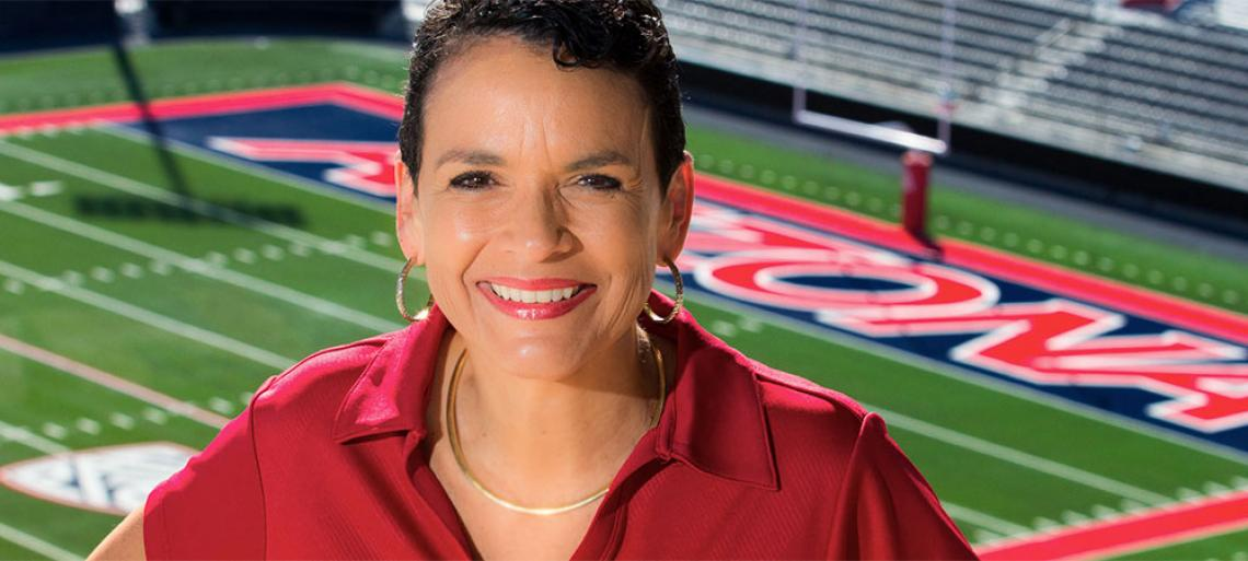 Rivalries Affect Risk in Sports, Business: Eller Professor of Marketing Lisa Ordóñez