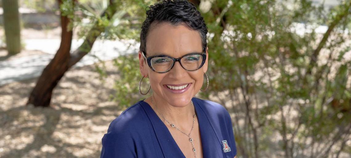 Lisa Ordóñez