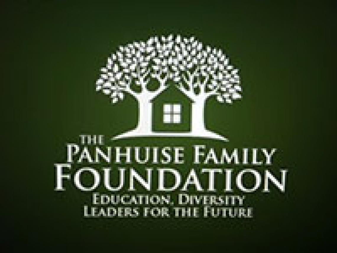 Panhuise Foundation Logo