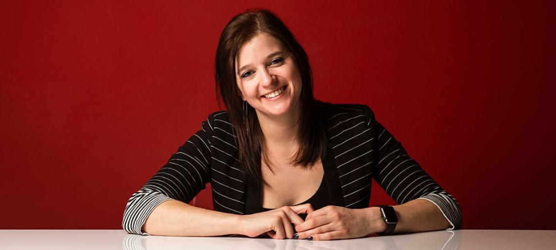 Allison Stein