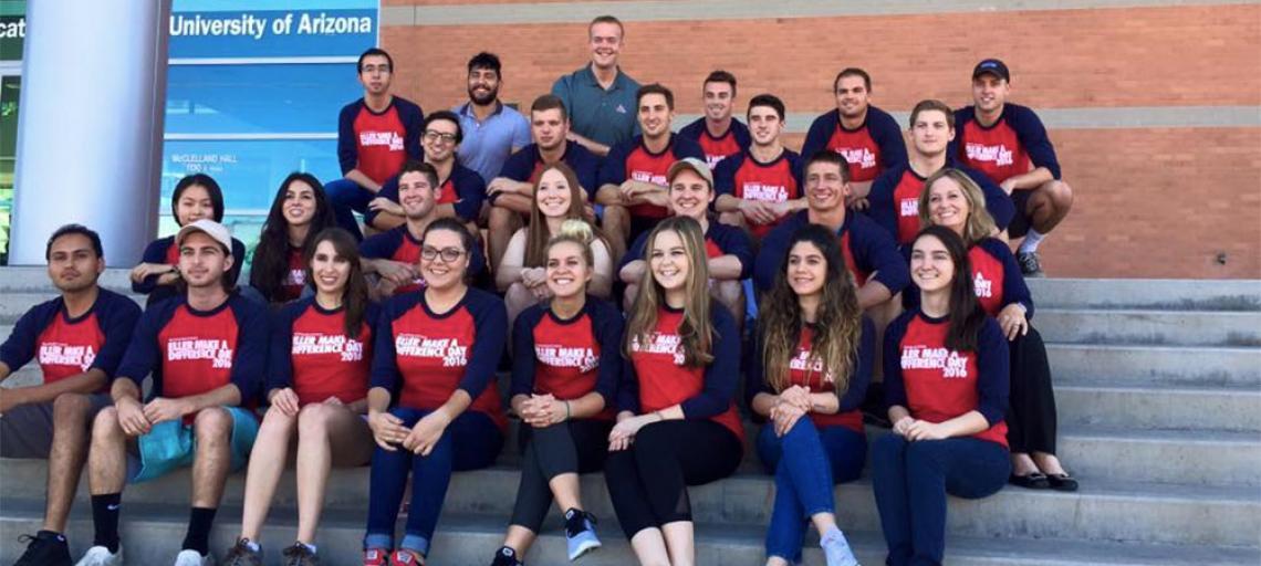 Paying it Forward: Undergraduate Students Partner to Explore the Funding of Nonprofits