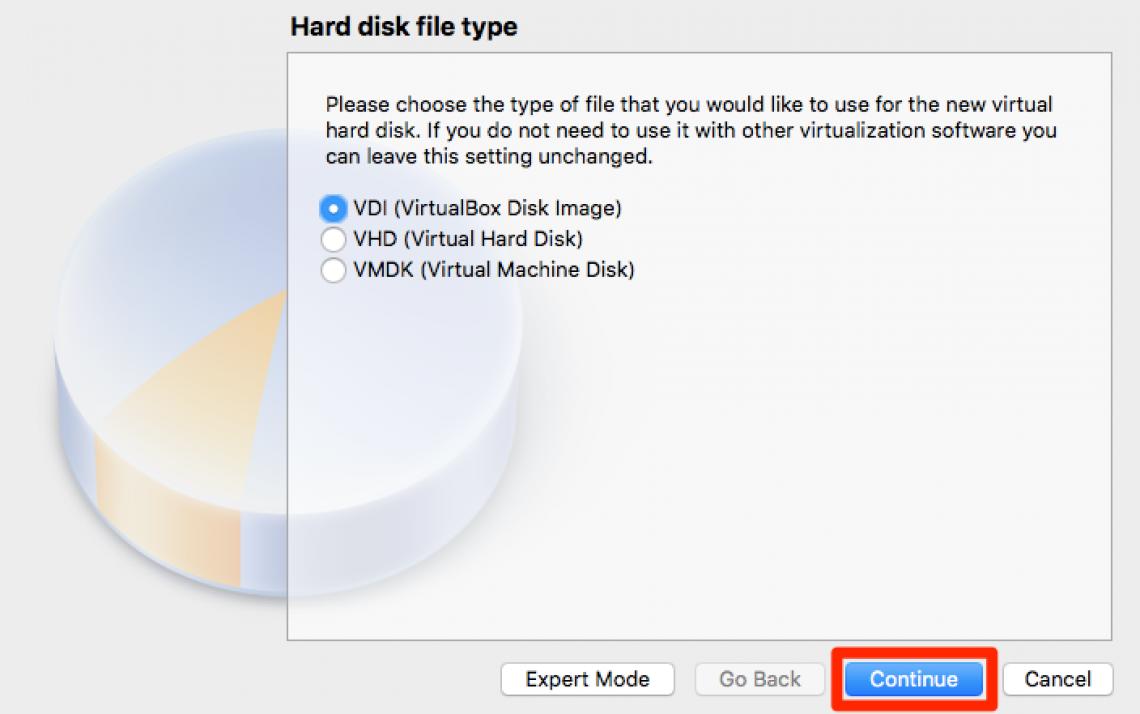 set virtual hd settings