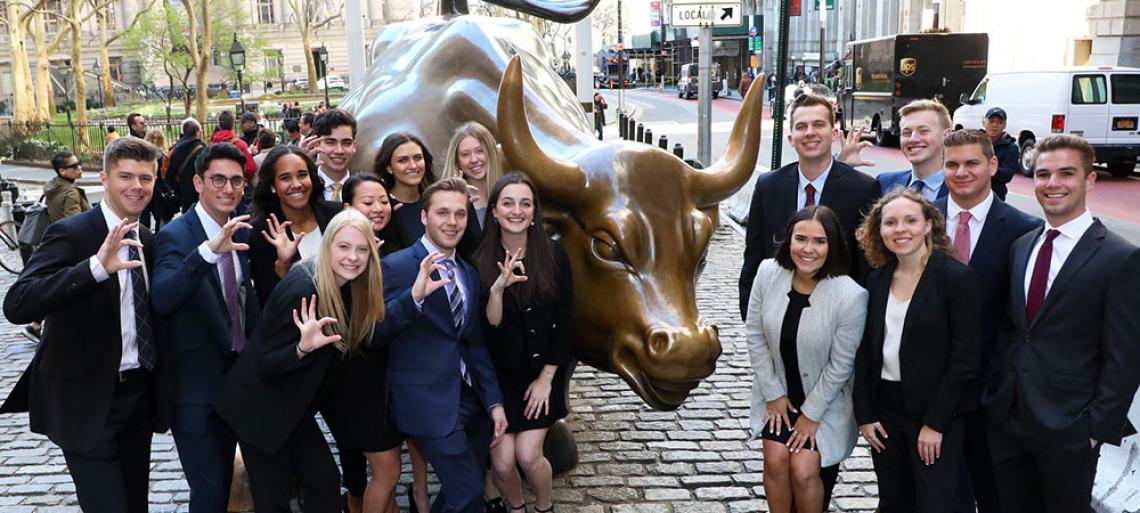 Wall Street Scholars