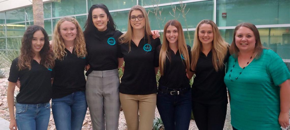 Women in Economics Club