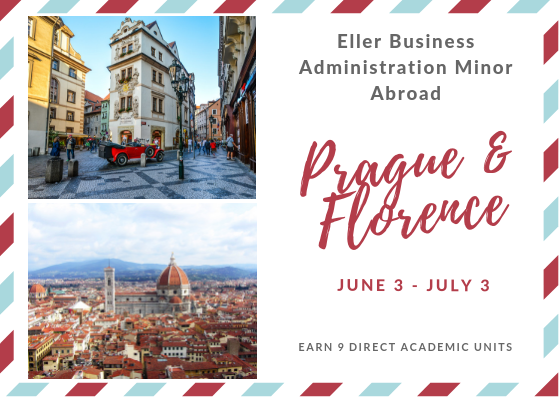Business Administration Minor Abroad
