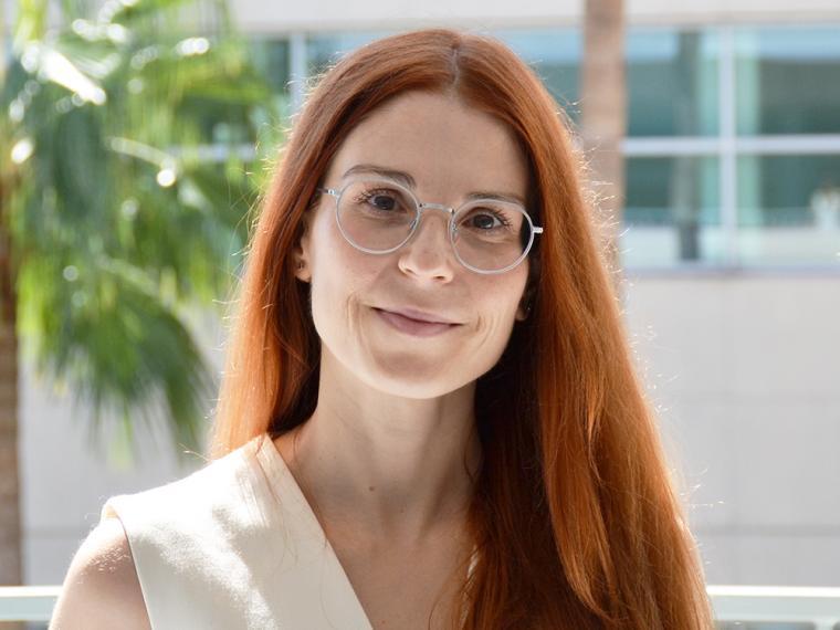 Beatriz Del Campo-Carmona