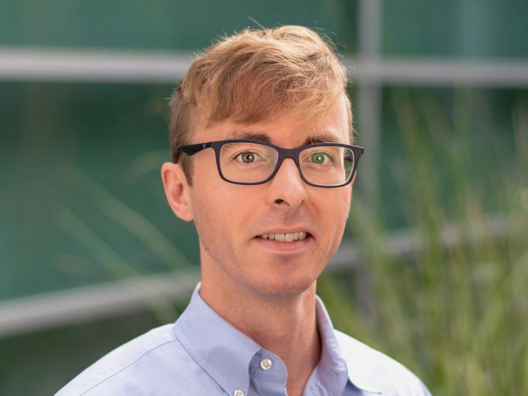 Daniel Kinnear