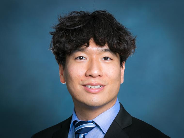 Ji Hoon Hwang