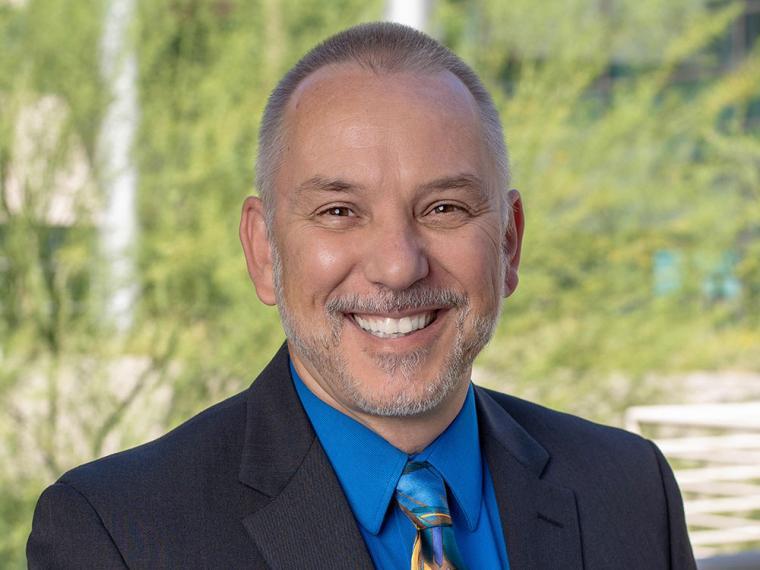 Joe Broschak