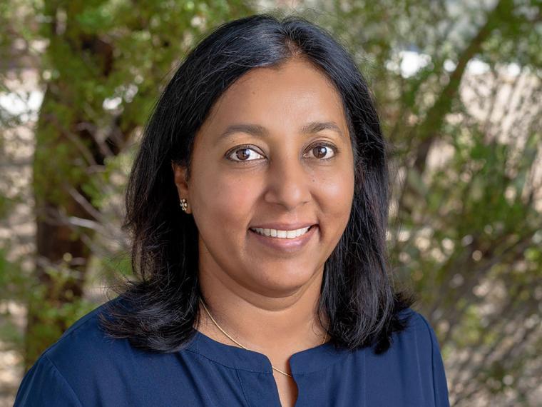 Jayanthi Sunder