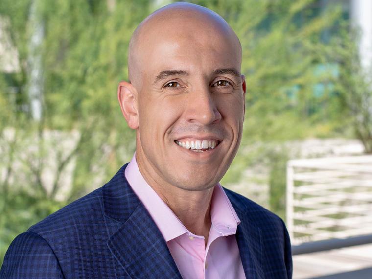 Max Hewitt | Eller College of Management | The University of Arizona