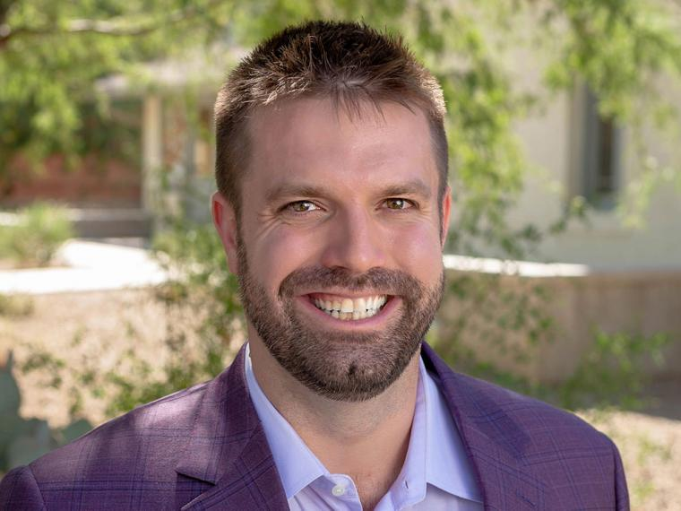 Mitch Towner