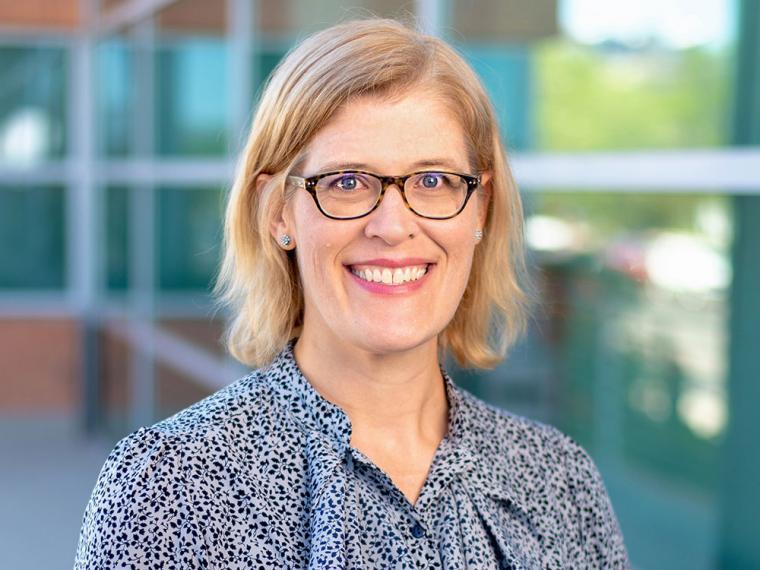 Rachel Erickson