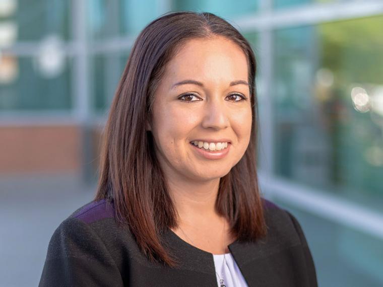 Rebecca Quintero