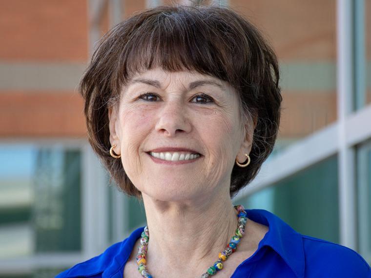 Suzanne Cummins