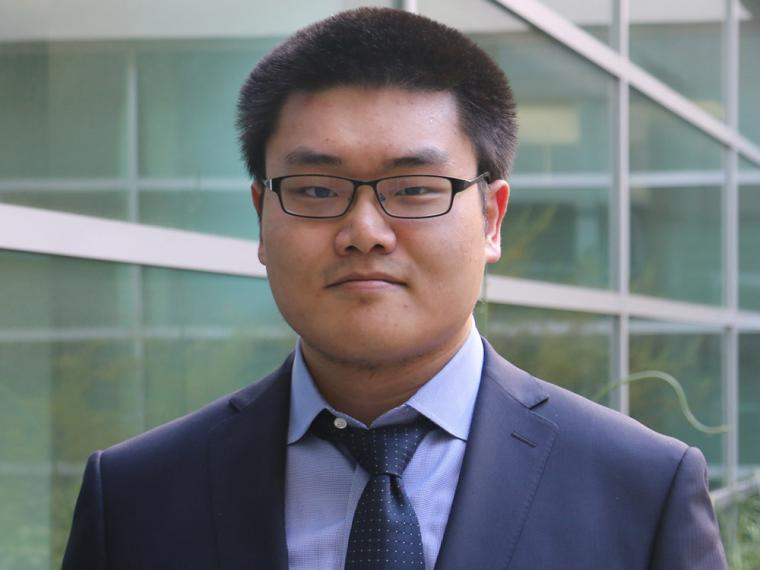 Zisu Wang