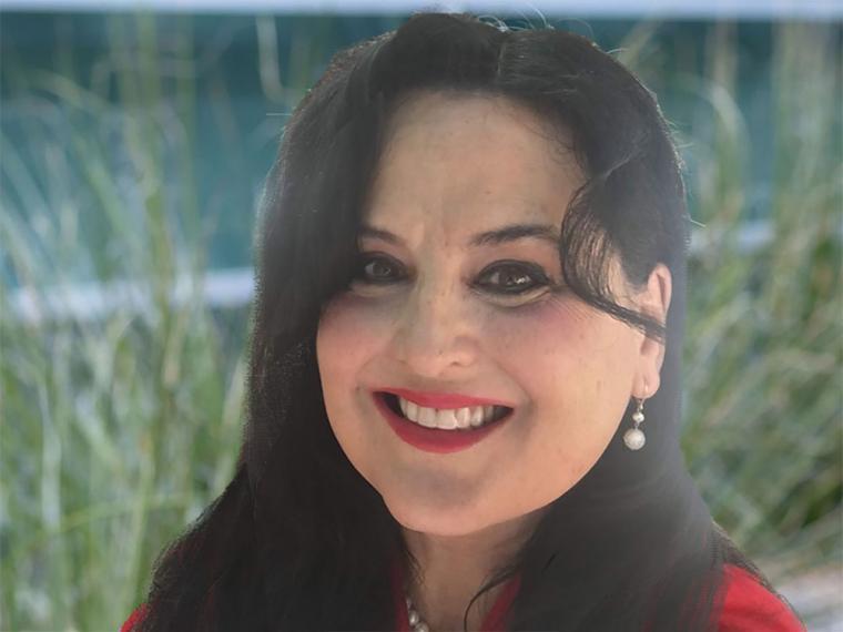 Maile Nadelhoffer