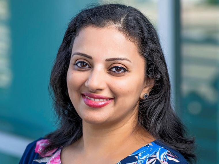 Sangeetha Venkataramani