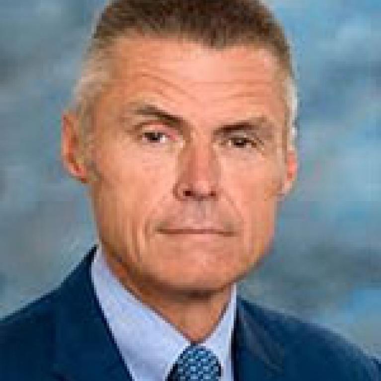 Jay Geldmacher