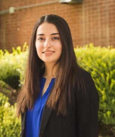 Maryam Haidary