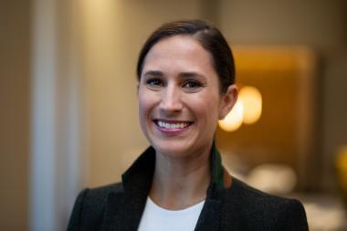 Sarah Favaro