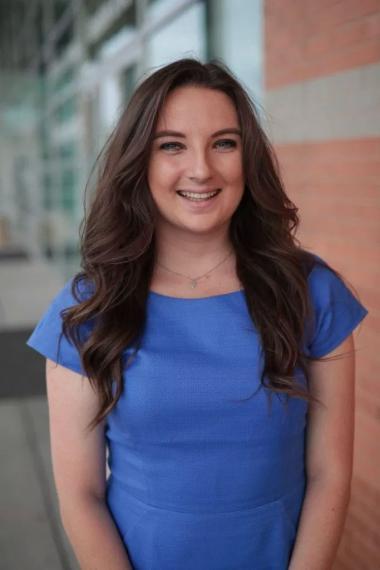 Kelsey Bushell