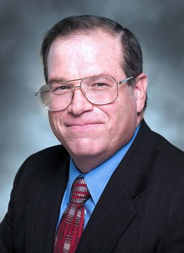 Mark Trombley