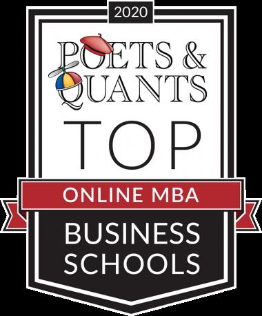 Poets&Quants Top Online MBA Business Schools 2020