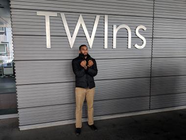 Tripp Twyman