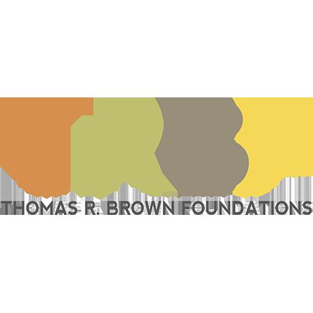 Thomas R. Brown Foundations