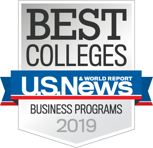 U.S. News & World Report Best Colleges: Business Programs
